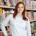 Илона - преподаватель английского языка