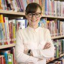 Ольга - преподаватель английского