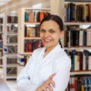 Юлия - преподаватель немецкого языка