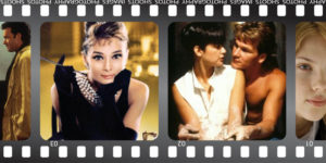 романтические фильмы на английском