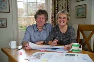 Headway authors awarded MBEs