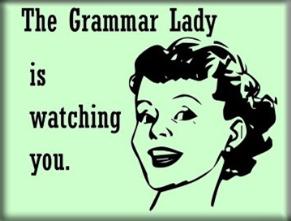 Уроки английской грамматики
