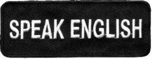 Говорить по английски свободно