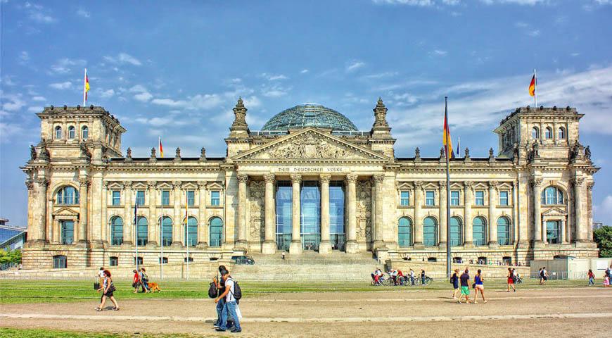 Вивчення німецької мови в Києві