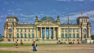 Обучение немецкому языку в Киеве