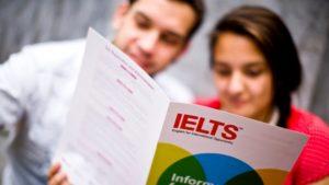 Міжнародні іспити підготовка