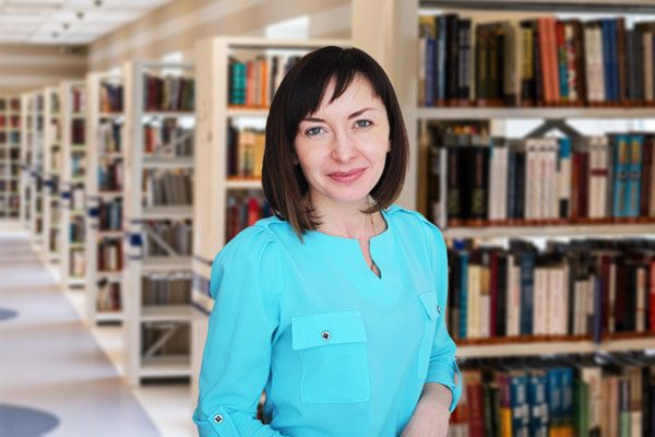 Ирина - администратор ExtraEducation