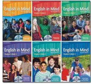Книги по английскому языку для детей