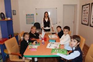 Где выучить английский в дарницком районе