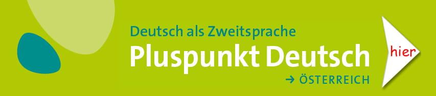 Pluspunkt Deutsch домашние задания