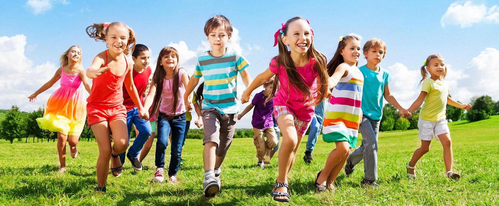 английский лагерь для детей