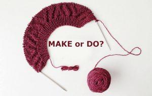 Make or Do разница