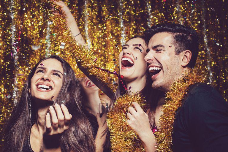 Необычные новогодние традиции со всего мира