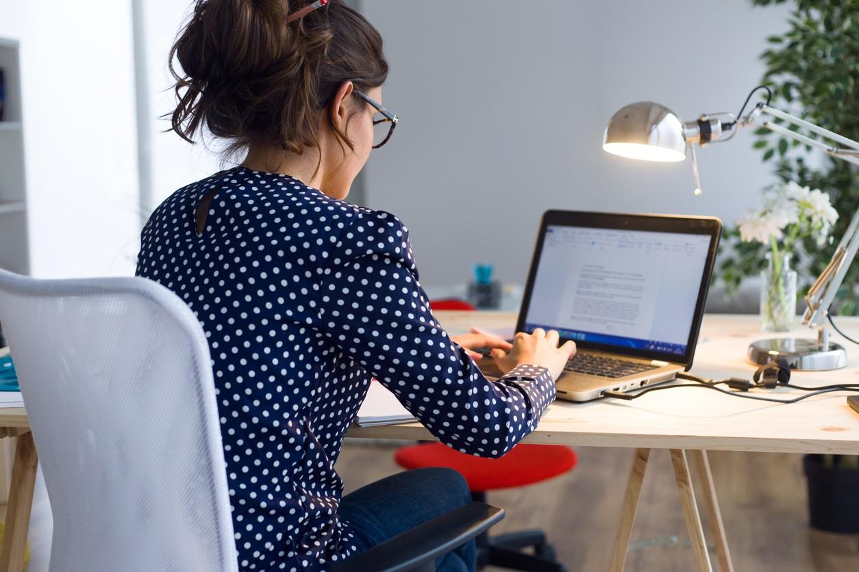 Как правильно написать email на английском языке