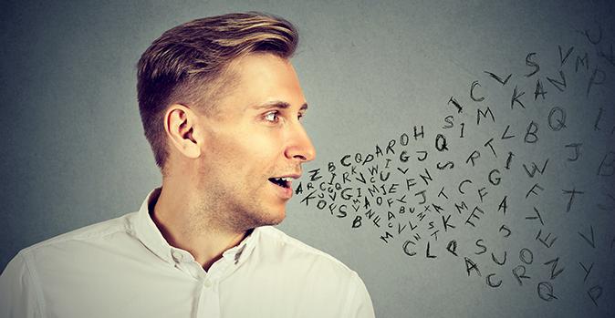 Почему говорить на английском сложно? Вот вам 4 причины!