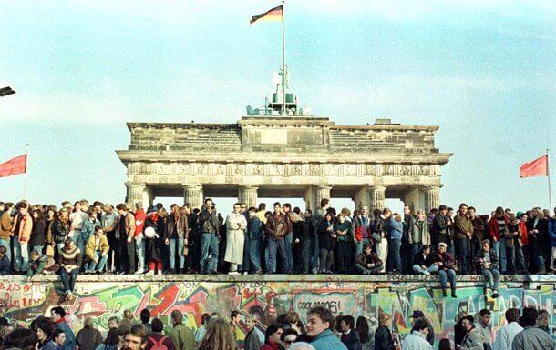 9 ноября в Германии