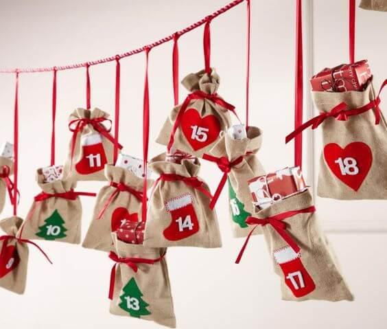 adventkalendar что это